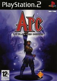 Arc the Lad : Arc : Le Clan des Deimos [2004]