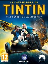 Les Aventures de Tintin : Le Secret de la Licorne - XBOX 360