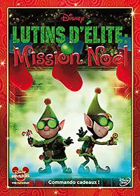 Lutins d'élite : Mission Noël [2011]