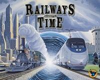 Age of steam : Railways of the world : Railways through time [2011]