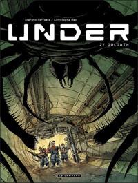 Under : Goliath #2 [2011]