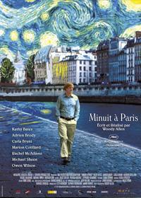 Minuit à Paris [2011]