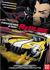 Redline [2011]