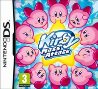 Kirby Mass Attack [2011]