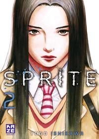 Sprite #2 [2011]