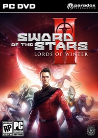 Sword of the Stars II : Lords of Winter [#2 - 2011]