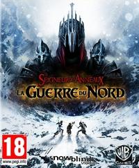 Le Seigneur des Anneaux : La Guerre du Nord [2011]