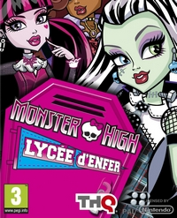 Monster High : Lycée d'enfer [2011]