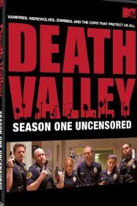 Death Valley saison 01