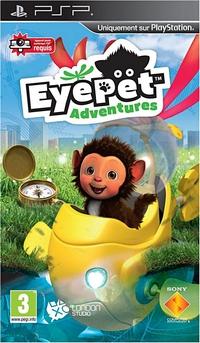 EyePet Adventures [2011]