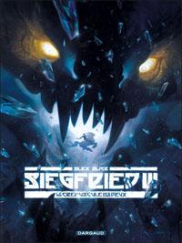 L'Anneau des Nibelungen / Saga de Sigfried : Siegfried d'Alex Alice : Le crépuscule des dieux [#3 - 2011]