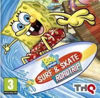 Bob l'Eponge : Surf & Skate Roadstrip [2011]