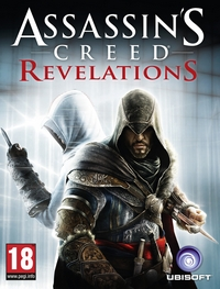 Assassin's Creed : Revelations [#2 - 2011]