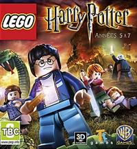 Lego Harry Potter : Années 5 à 7 #2 [2011]