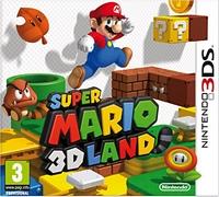 Super Mario Land : Super Mario 3D Land [2011]
