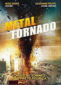 Metal Tornado [2011]