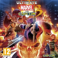 Ultimate Marvel vs Capcom 3 - Xbla