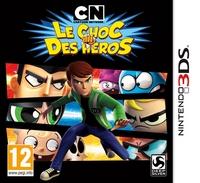 Cartoon Network : Le choc des héros - 3DS