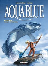 Aquablue : Retour aux sources #12 [2011]