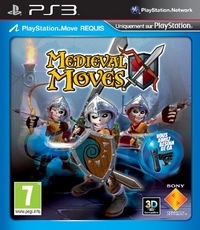 Medieval Moves [2011]