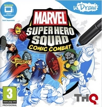 Marvel Super Hero Squad : Comic Combat - PS3