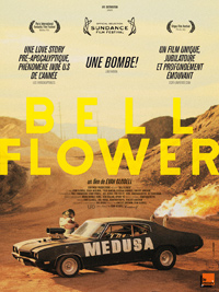 Bellflower [2012]