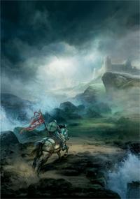 Légendes arthuriennes : Pendragon 5ème édition [2012]
