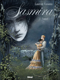 Sasmira : L'appel #1 [2008]
