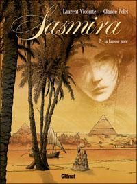 Sasmira : La fausse note #2 [2011]