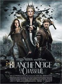 Blanche Neige et le chasseur #1 [2012]