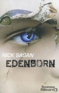 Idlewild : Edenborn #2 [2011]