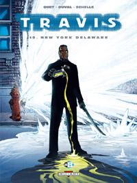 Travis : New York Delaware #10 [2011]