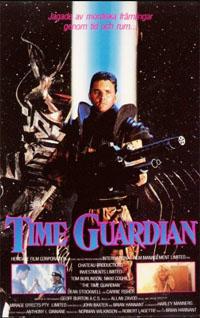 Time Guardian [1988]