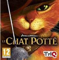 Shrek : Le Chat Potté [2011]