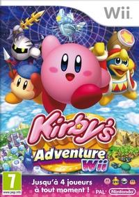 Kirby's Adventure Wii [2011]