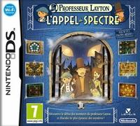 Professeur Layton : L'Appel du Spectre #4 [2011]