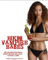 Bikini Vampire Babes