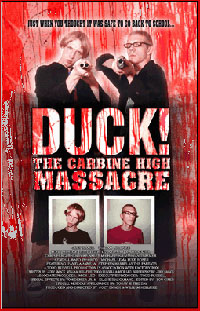 Duck! The Carbine High Massacre