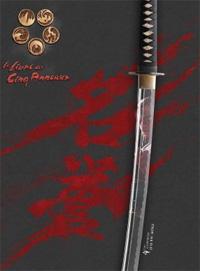 Rokugan : Le livre des Cinq Anneaux 4ème édition [2011]