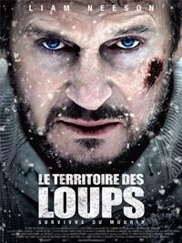 The Grey : Le Territoire des Loups
