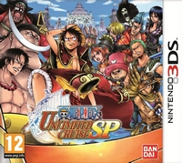 One Piece Unlimited Cruise SP [#1 - 2012]