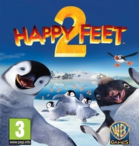 Happy Feet 2 - WII