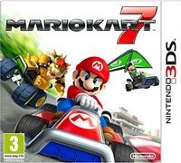 Mario Kart 7 [2011]