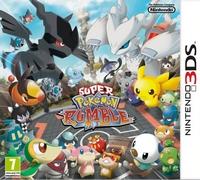 Super Pokémon Rumble - 3DS