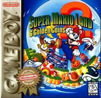 Super Mario Land 2 : 6 Golden Coins #2 [1993]