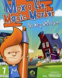 Max & the Magic Marker [2010]