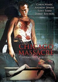 Chicago Massacre: Richard Speck [2009]