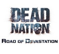 Dead Nation : Road of Devastation - PSN