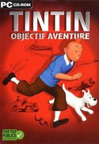 Tintin : Objectif Aventure - PC