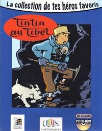 Les aventures de Tintin : Tintin au Tibet [1996]